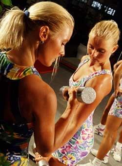 как похудеть в 58 лет женщине