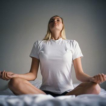 Упражнения и правильное дыхание