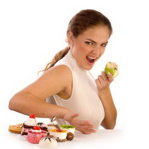 здоровое питание читать онлайн