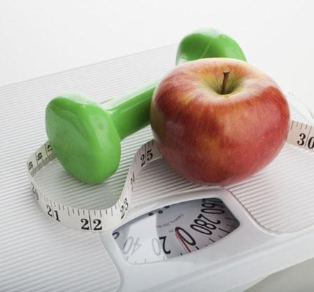 лишний вес при беременности как похудеть