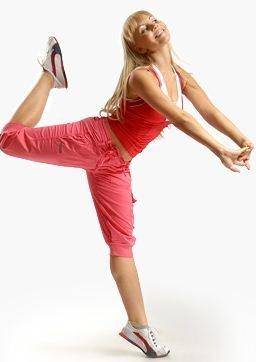 йога от жира на животе